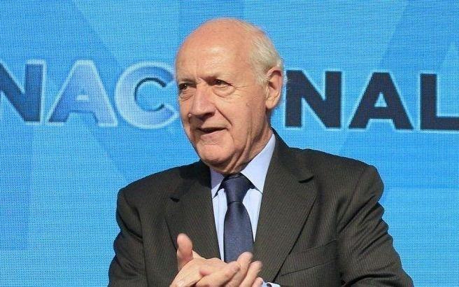 Lavagna rechazó participar del acuerdo político con el gobierno