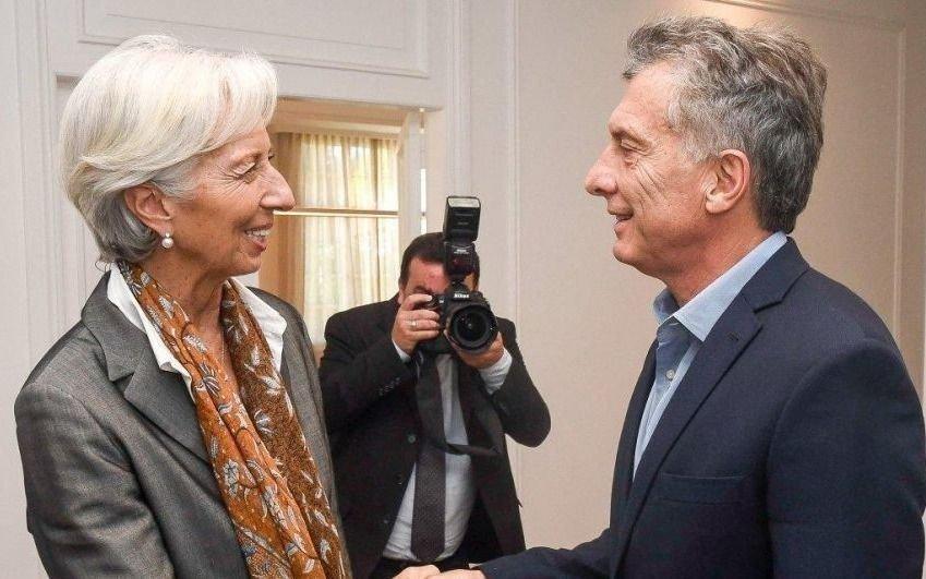 Nueva misión del FMI busca destrabar desembolso por u$s 5500 millones