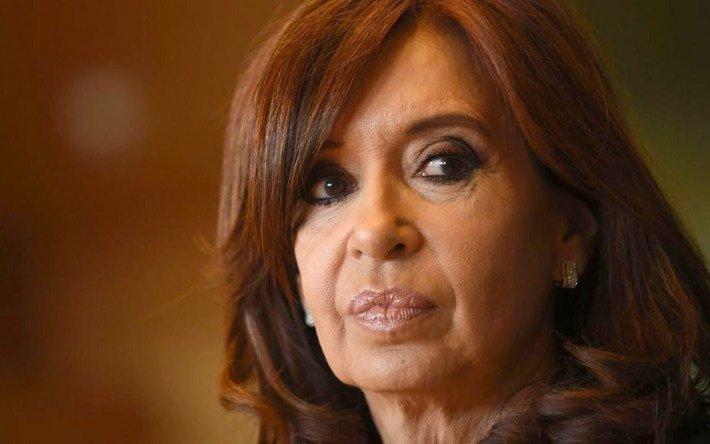 Confirmaron el procesamiento de Cristina por los documentos históricos
