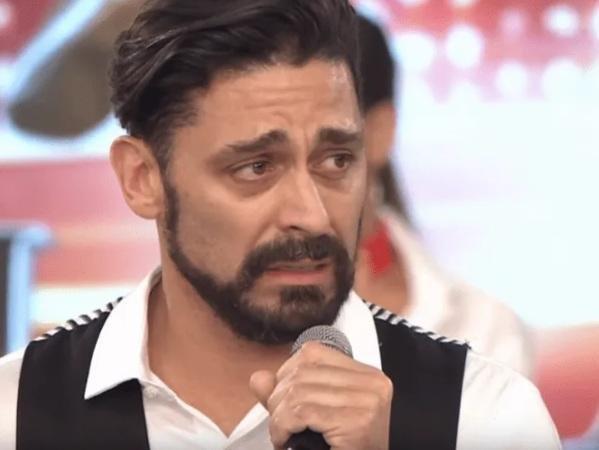 """Hernán Piquín: harto de la inseguridad en el país, se manda a mudar: """"Estoy cansado"""""""