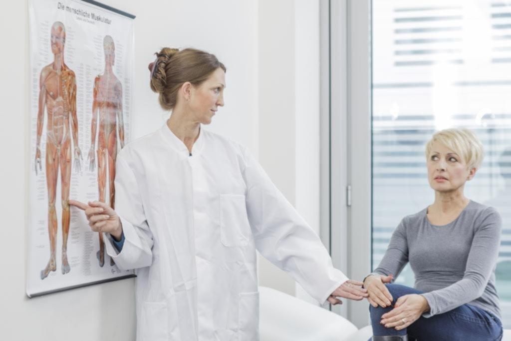 Cómo prepararse adecuadamente para una visita al médico