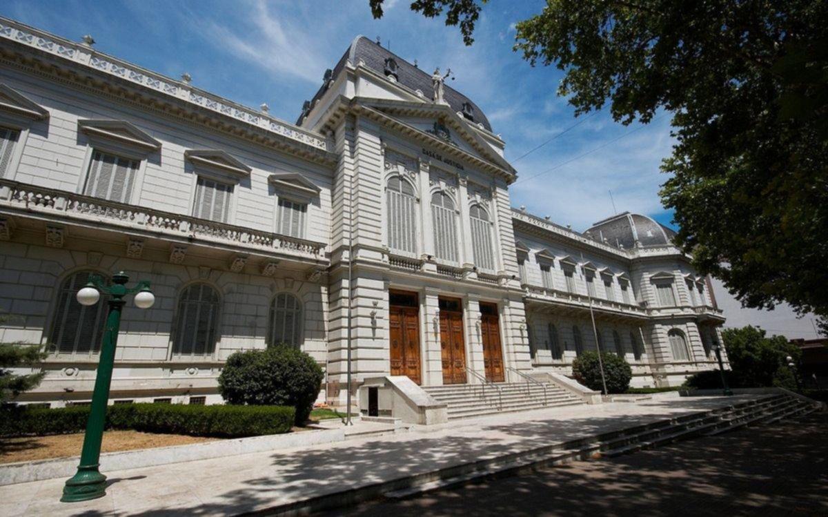 La Corte Suprema bonaerense aceptó tomarle juramento al juez Sergio Torres