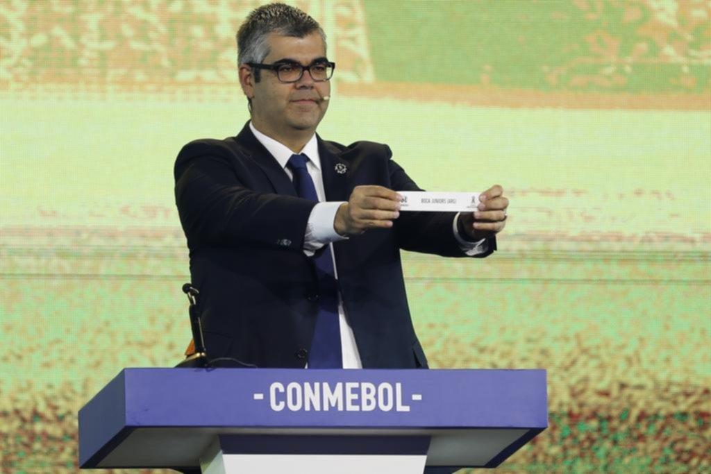 River frente a Cruzeiro y Boca se eliminará con Paranaense