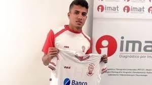 El colombiano Andrés Roa confirmó en su país que lo está buscando Estudiantes