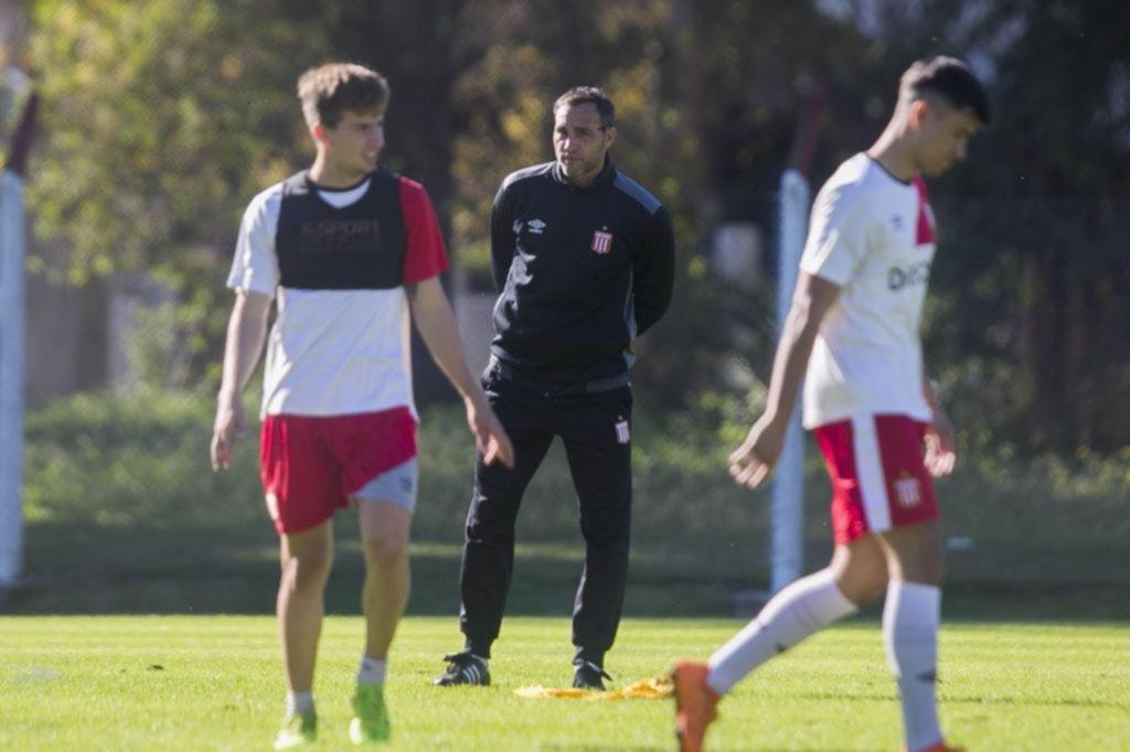 La Reserva buscará la clasificación a las semifinales de la Copa de la Superliga