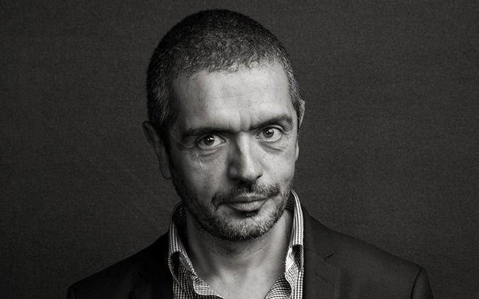 Muere el escritor argentino Leopoldo Brizuela a los 55 años