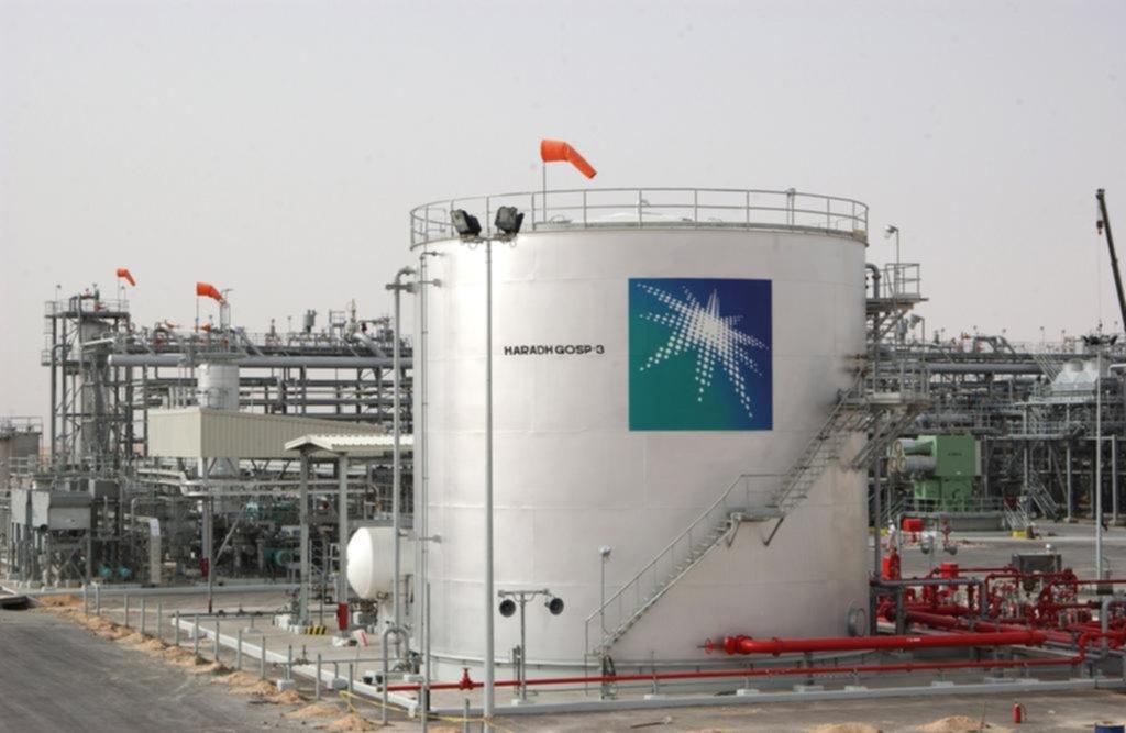 Sube el petróleo tras el ataque con drones a un oleoducto en Arabia