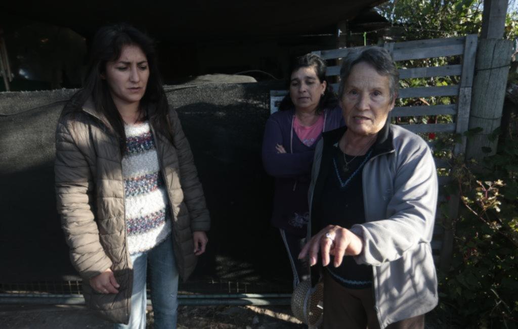 Murió el jubilado de Los Porteños que sufrió un ACV tras un terrible asalto