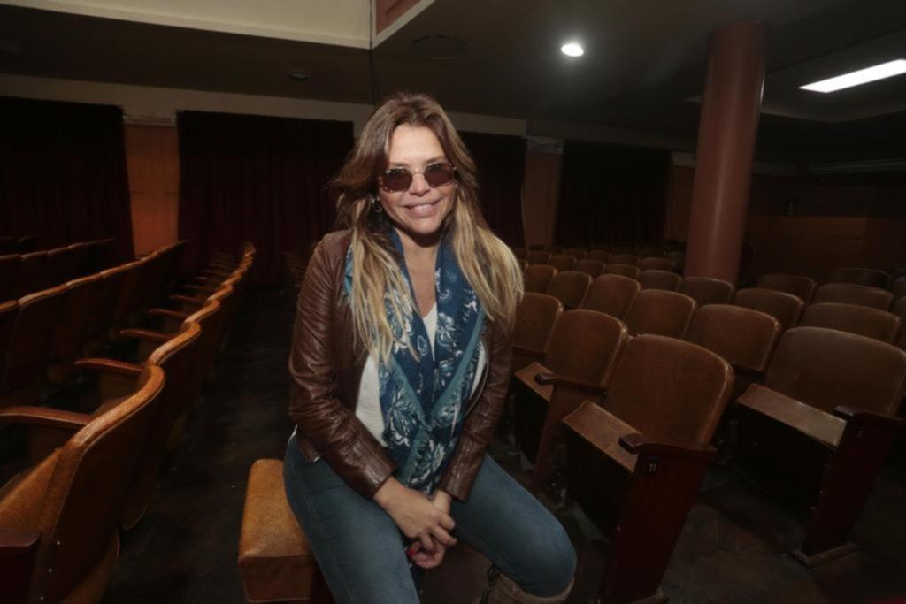 """Verdades mentirosas"": Nazarena Vélez trae un explosivo combo de humor, enredos y picardía"