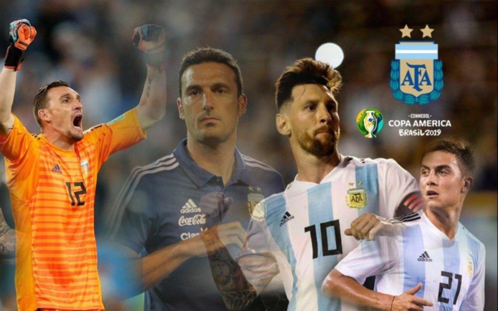 La Selección vuelve a jugar en el país: el rival, el lugar y la fecha