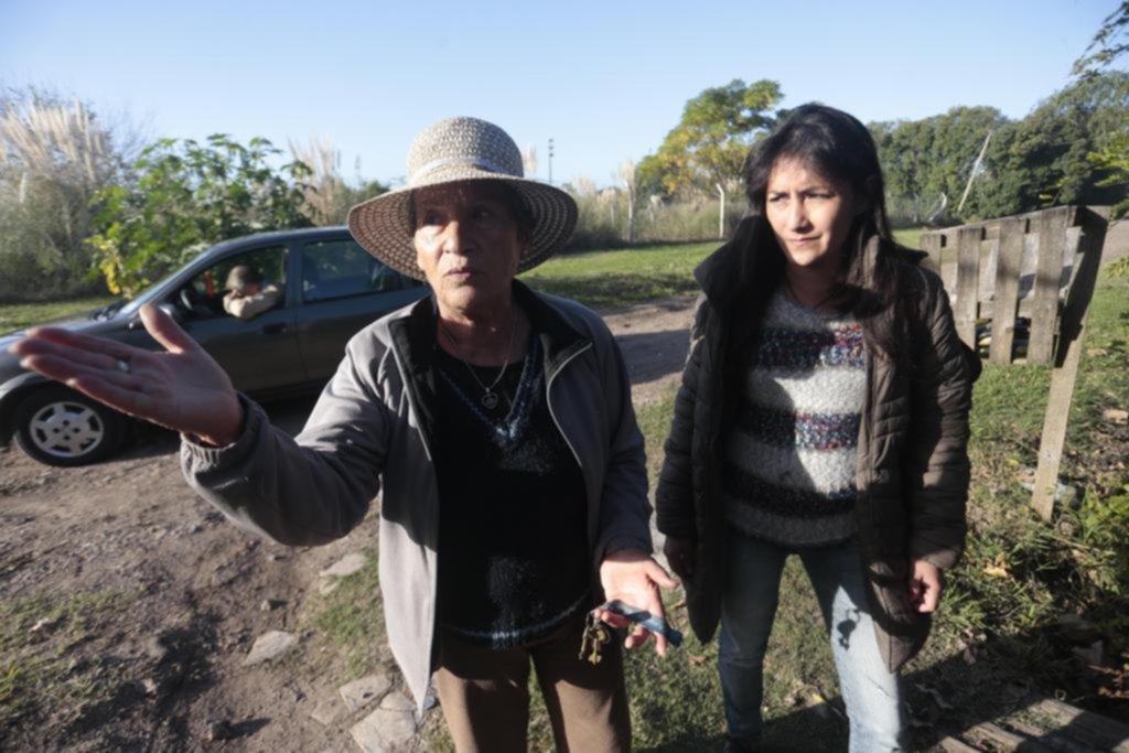 Tras la muerte del jubilado de Los Porteños cambia la investigación del brutal asalto