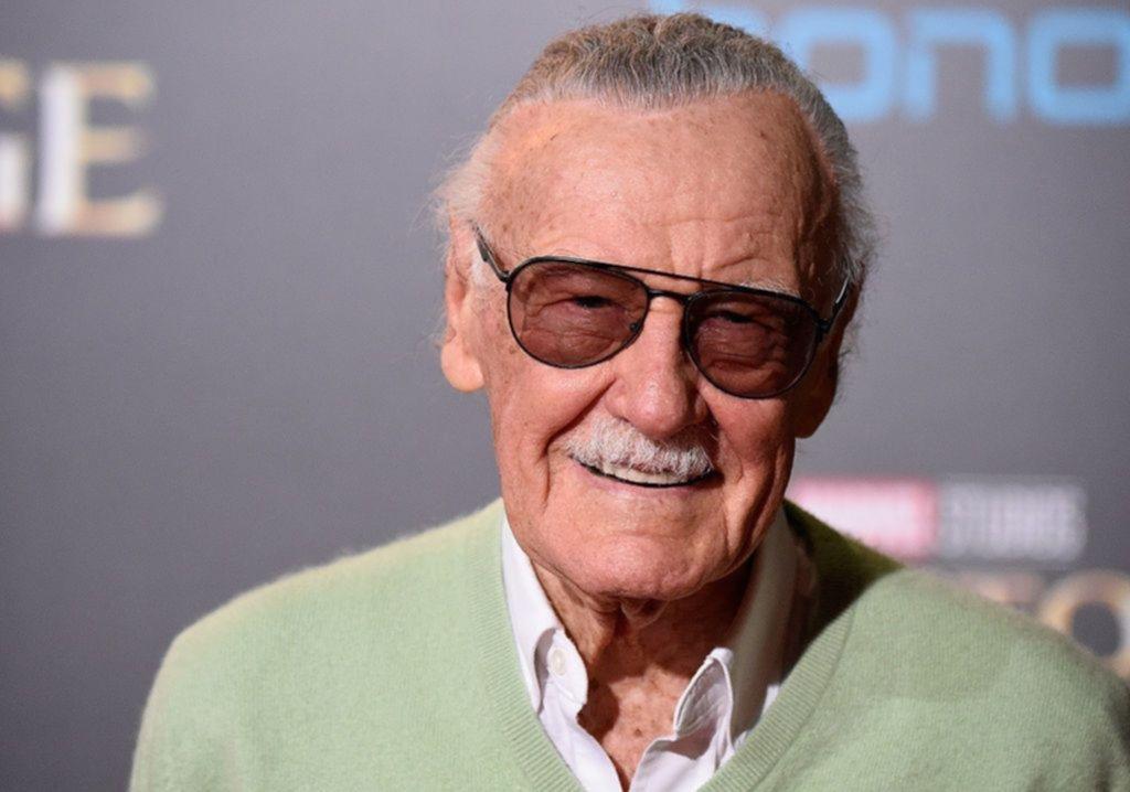 Ex manager de Stan Lee acusado de abuso de ancianos y manipulación