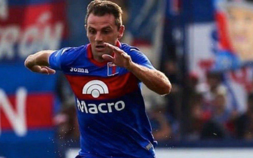 Tigre tendrá varias bajas para el tramo final de la Copa