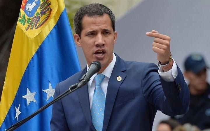 Guaidó confirmó las negociaciones con el chavismo en Noruega