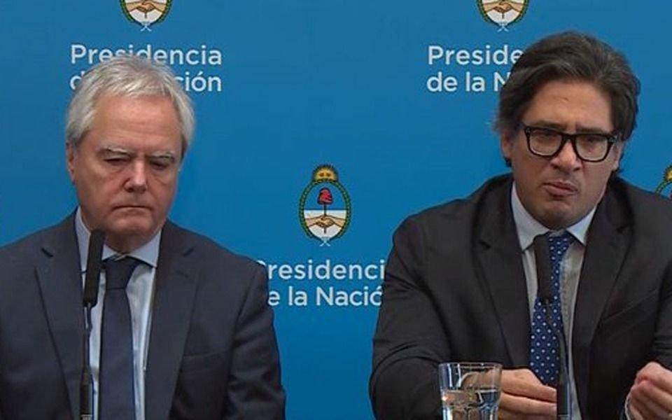 El Gobierno consideró positiva la aclaración de la Corte en el juicio a Cristina