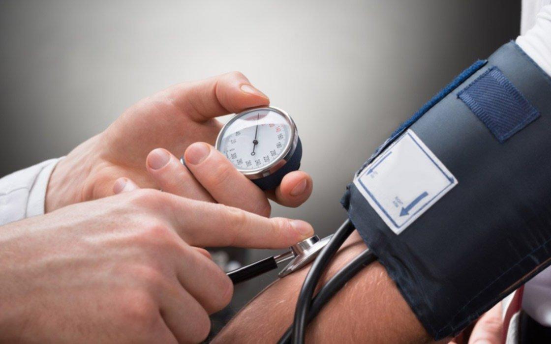 Minsa: en Perú cuatro millones de personas tienen hipertensión arterial