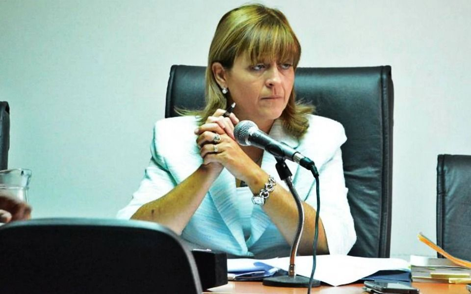 """ARA San Juan: recusaron a la jueza Yáñez por """"perder la imparcialidad"""""""