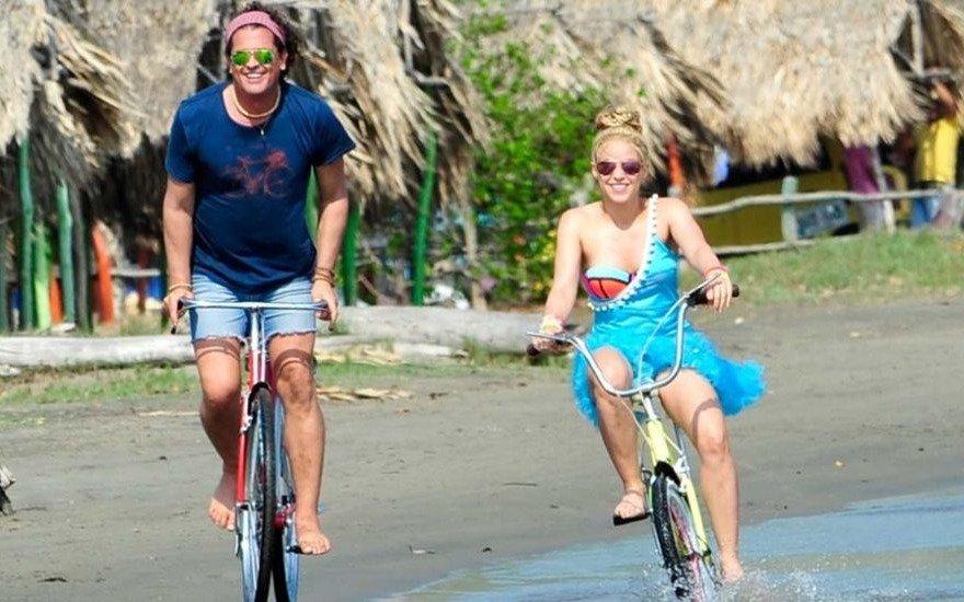 "Desestimaron la demanda por plagio contra Shakira y Vives por ""La Bicicleta"""