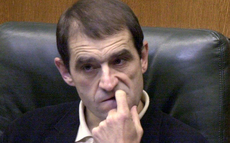 Detienen en Francia al ex jefe de ETA, que estaba prófugo hace 17 años