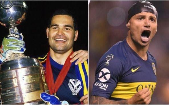 """Chilavert y el """"Mundo Vélez"""" le contestaron a Zárate: """"Desagradecido y fracasado"""""""