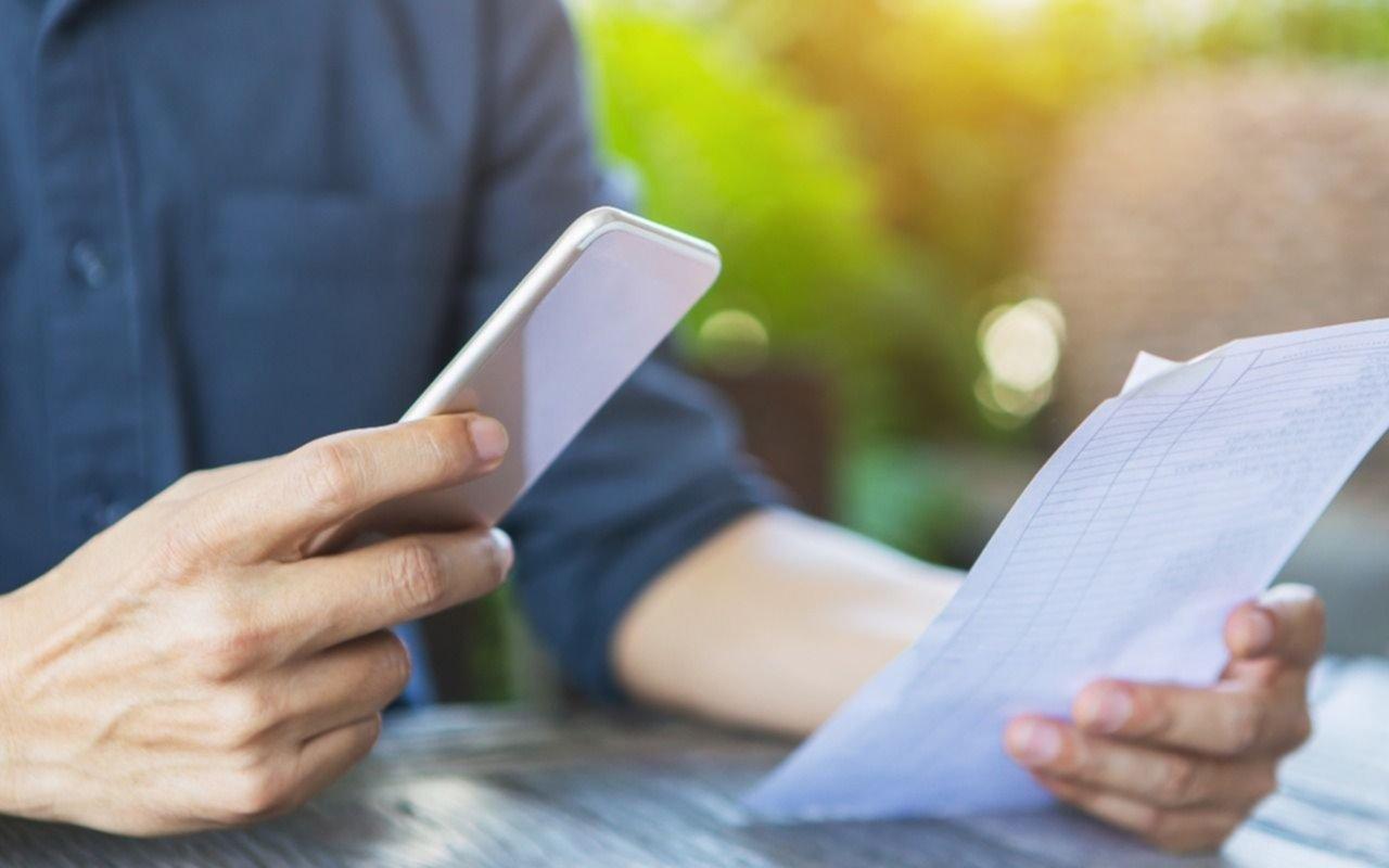 Ahora el recibo de sueldo podrá ser en formato digital