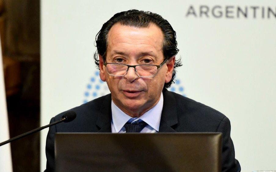 """Sica confía en que """"lo antes posible"""" se reabra el mercado de EE.UU. al biodiésel argentino"""