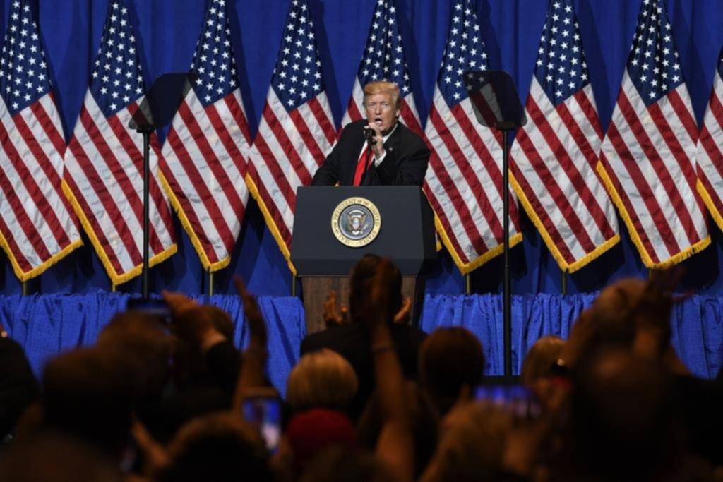 Trump elimina aranceles para avanzar con el nuevo Nafta