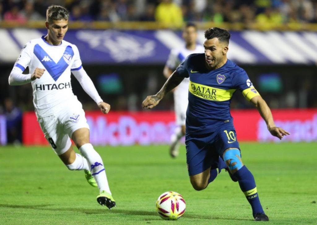 Boca visita a Argentinos en otro partido de alta temperatura