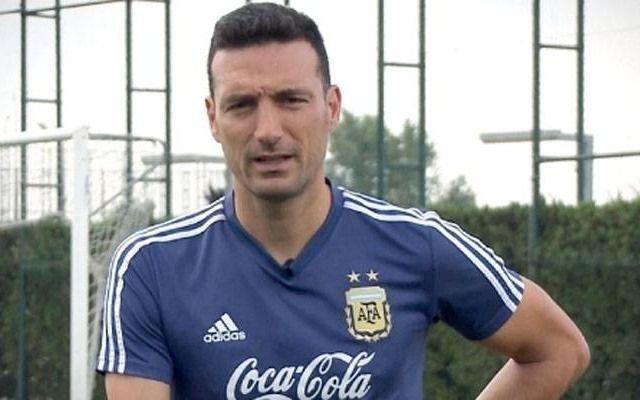 Kannemann, en duda para la Copa América