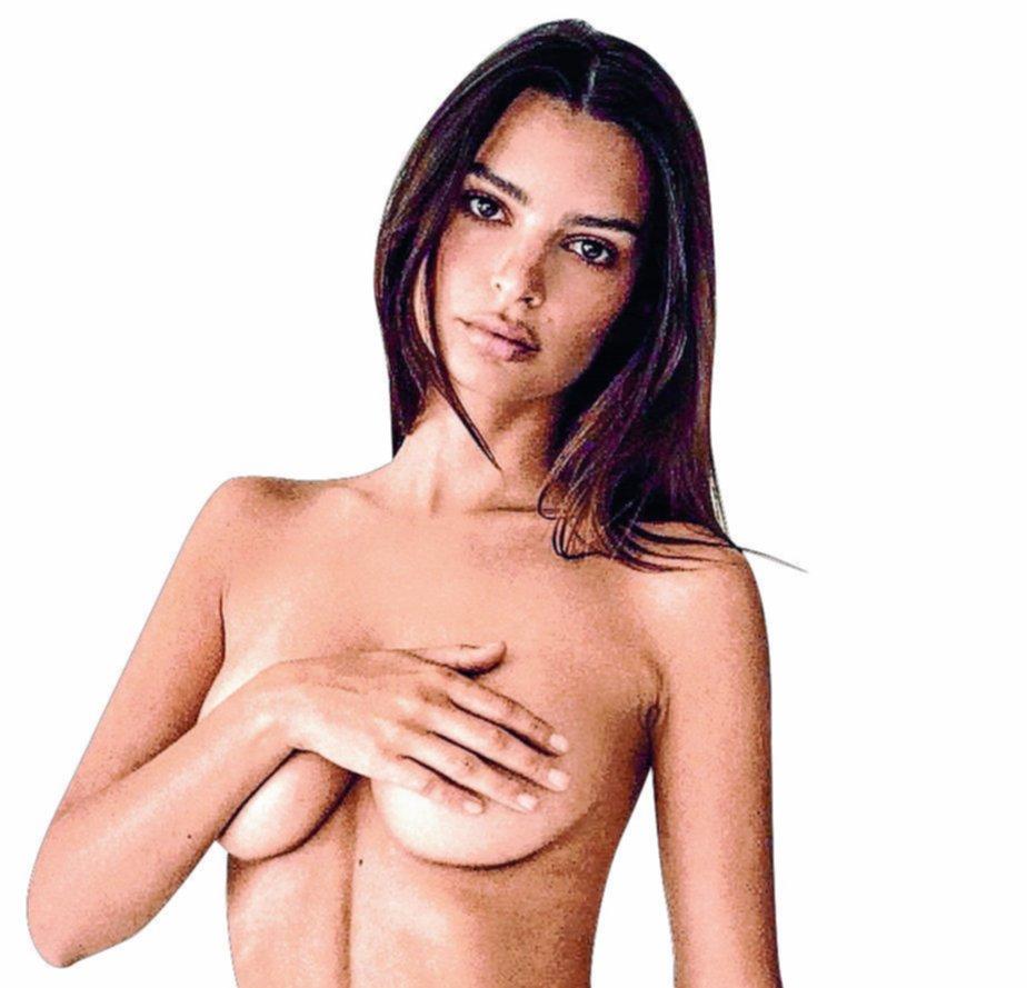 Desnuda pero con convicciones