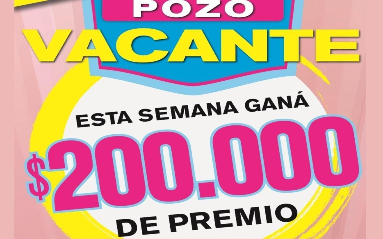 Controlá El Cartonazo y ganá un imperdible pozo acumulado de $200.000
