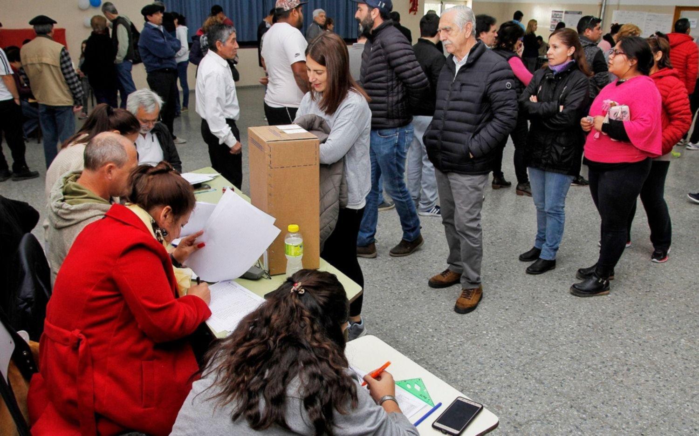 Elecciones en La Pampa: se impone el PJ con amplia ventaja