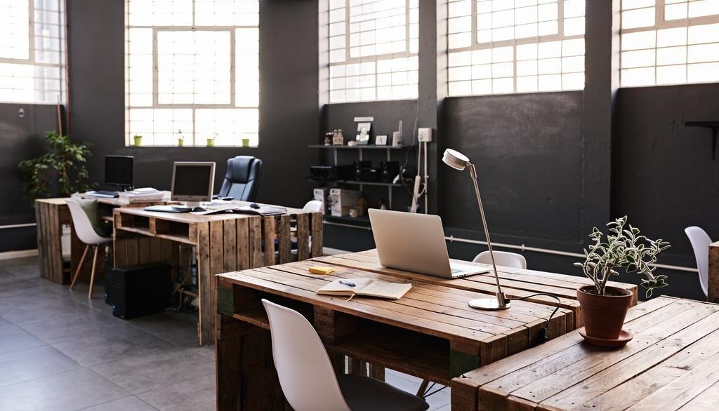 Buenos espacios de trabajo