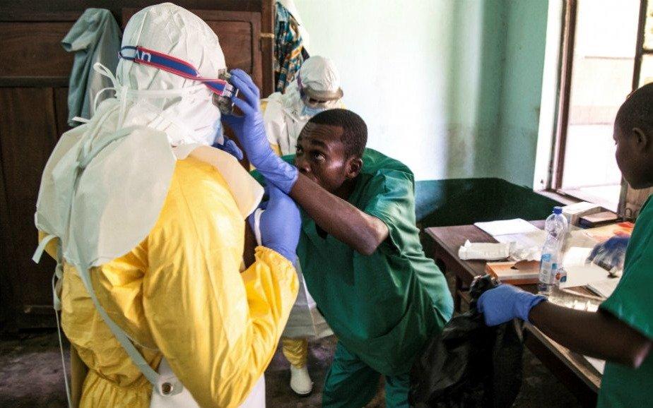 Ébola: más de 1200 muertos y 1800 confirmados por un brote en el Congo