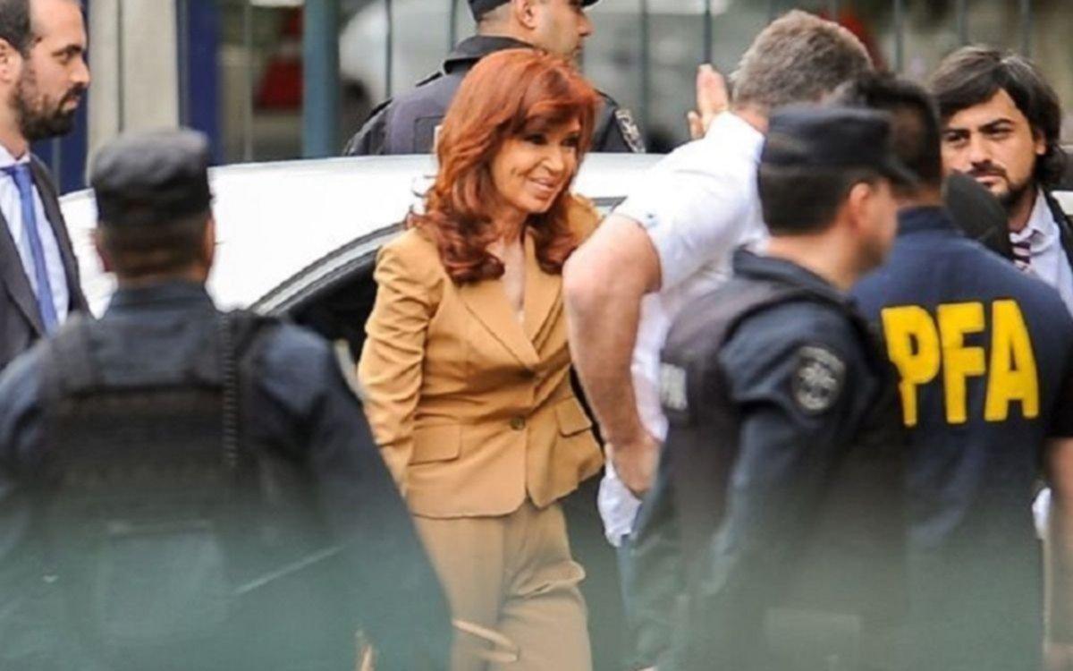 Cristina en el banquillo: los detalles del juicio que comienza mañana