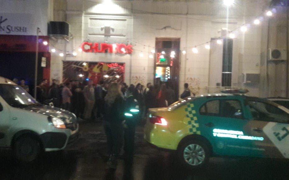 Extienden los controles de nocturnidad en bares y boliches de la ciudad