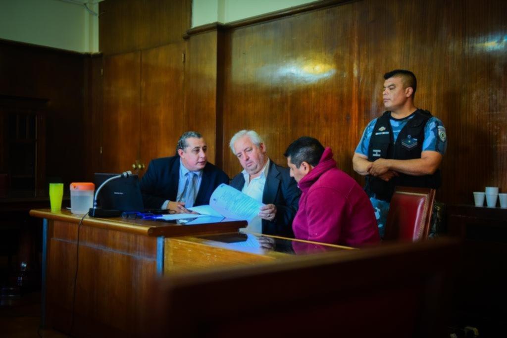 Juicio por Salgán: tramo final y pedido de prisión perpetua para el esposo
