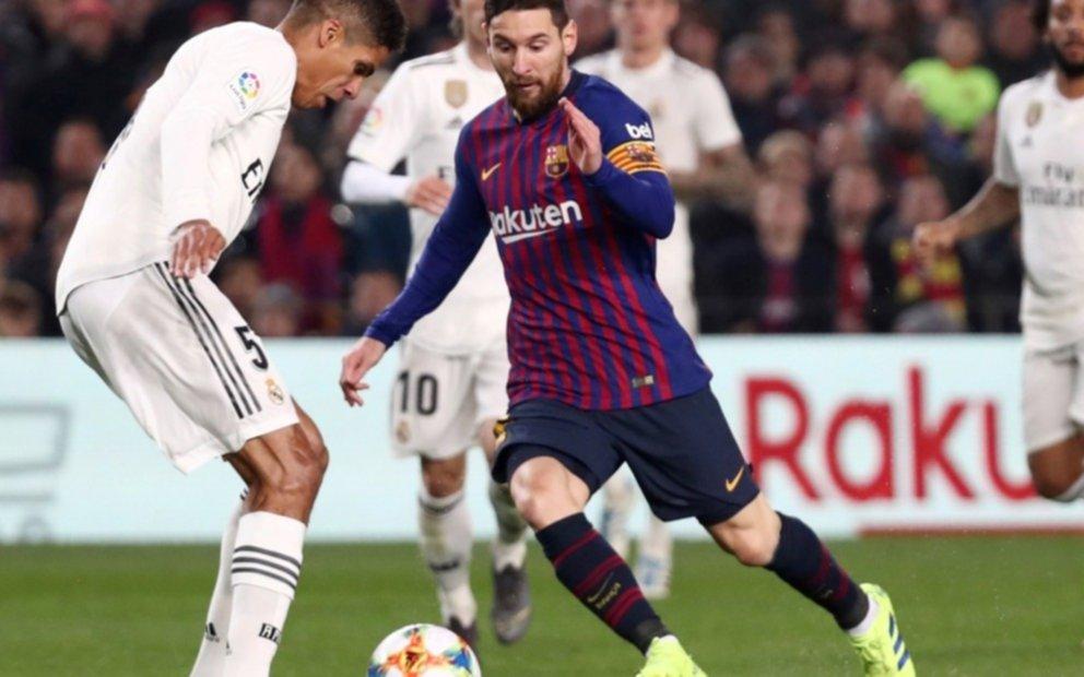 """Una empresa de estadísticas descubrió al jugador """"más parecido"""" a Messi"""