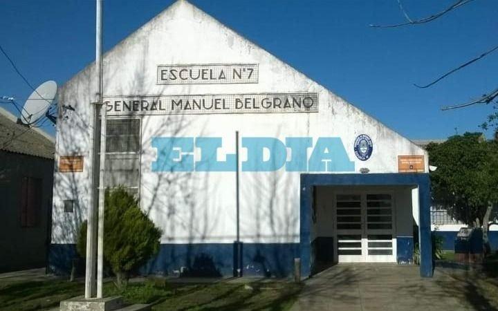 Tensión en Gómez: evacuaron una escuela primaria por una pérdida de gas