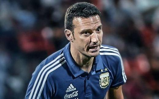 Scaloni confirmó las lista de 23 para la Copa América, con Casco y Foyth