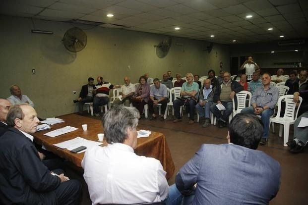 Vidal anunció la tarifa social de electricidad para los clubes de barrio