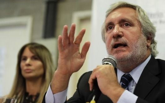 """El procurador bonaerense sostiene que encuentros de Justicia y Comunidad """"son claves"""""""