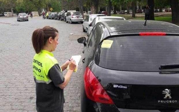 Ahora se podrá hacer on line el descargo por las multas de tránsito en Provincia