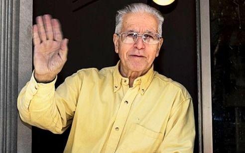 """""""Nunca entró a mi casa, nunca lo vi"""", dijo Rivas sobre el menor por el que lo condenaron"""