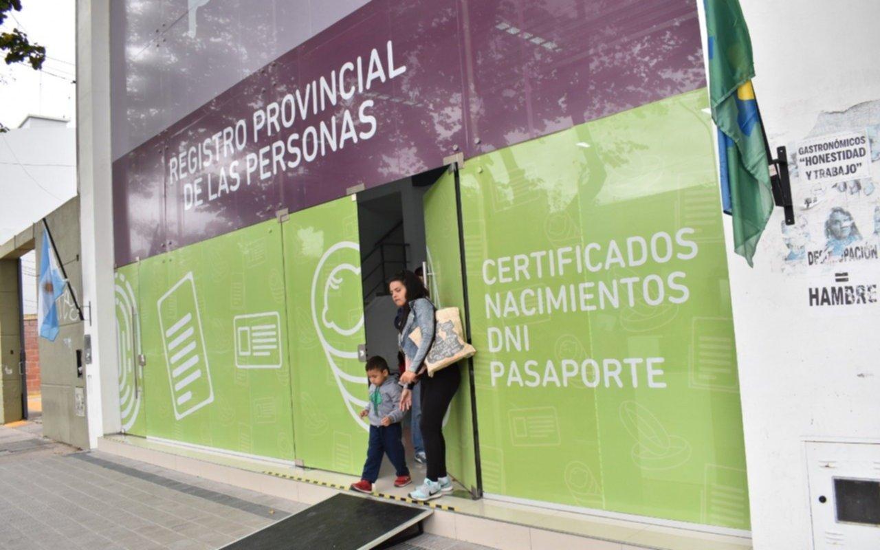 Ya se pueden tramitar 100% online certificados de domicilio y denuncias por extravío