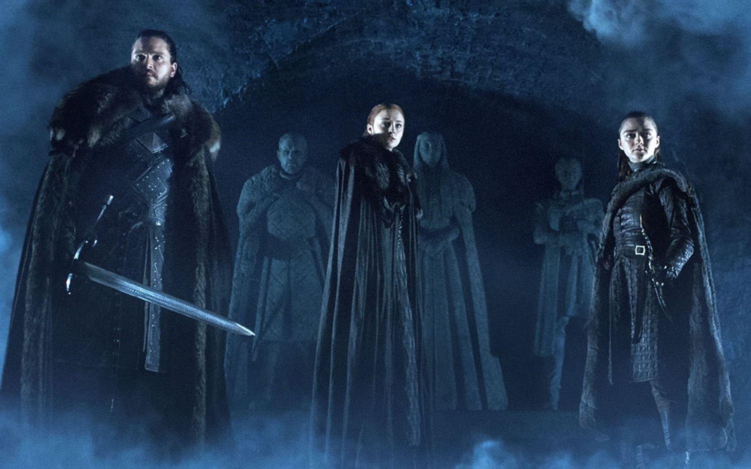 Más de 3 mil ciberataques están vinculados a un capítulo de Game of Thrones