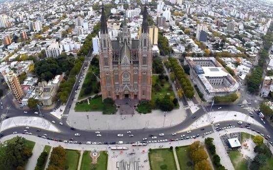 Con gran agenda, se realizará este domingo el Festival de Paraguay en Plaza Moreno