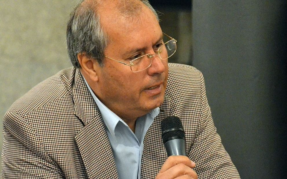 Rindieron homenaje al asesinado diputado radical Héctor Olivares