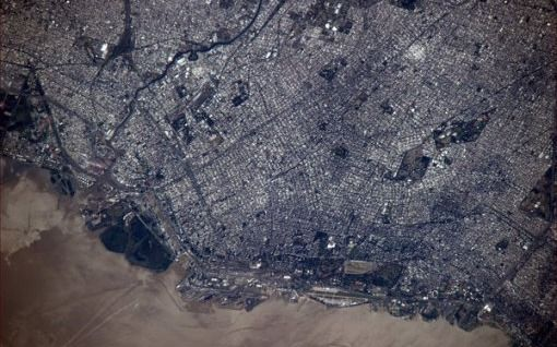 Utilizarán imágenes satelitales para el manejo del recurso hídrico bonaerense