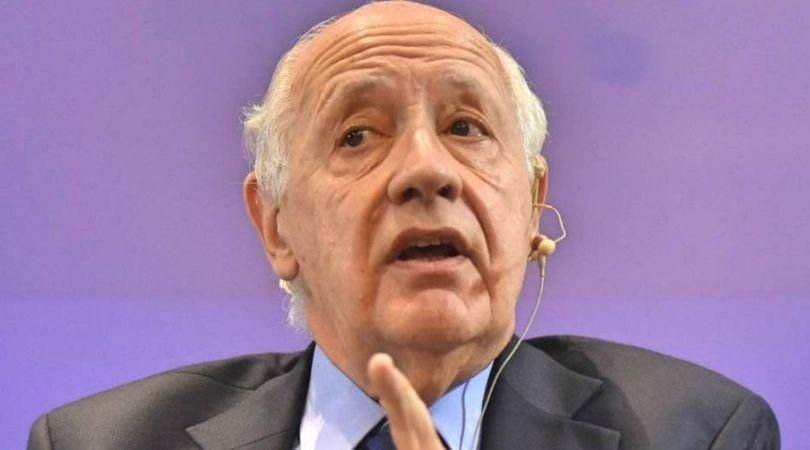 Lavagna dice que no participará de una interna en Alternativa Federal